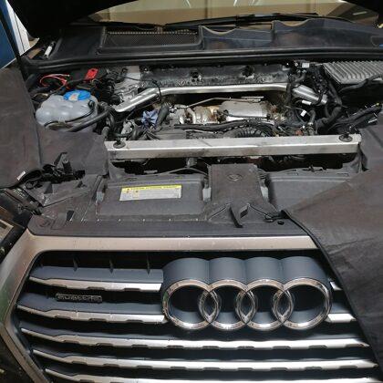 Audi Q7 2017.gads